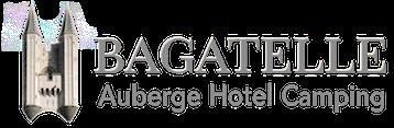 Camping Auberge Bagatelle à Avignon