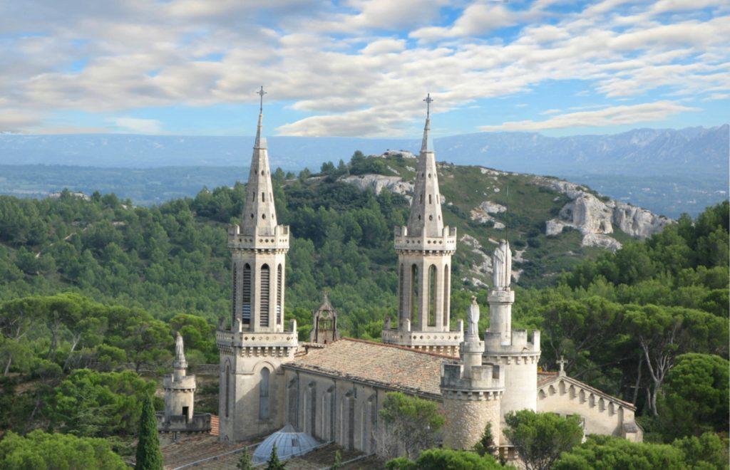 Abbaye St Michel de Frigolet