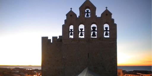 Stes Maries de la Mer - Notre Dame de la mer