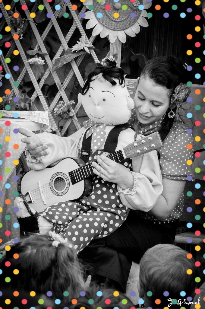 MARDI 4 AOUT 2020 - 11h - El sueno de Pablito - Clara TUDELA